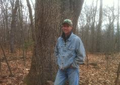 Mark Banker, Wildlife Biologist, Available to help with your wildlife needs